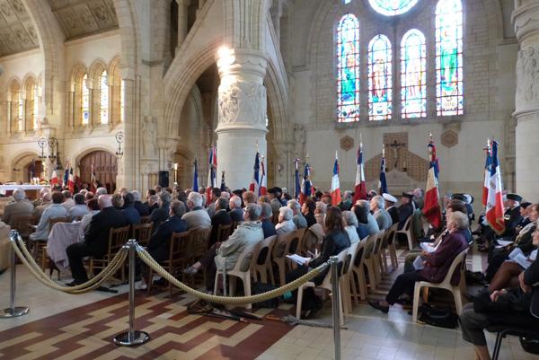 Fête de la chapelle – Juillet 2012