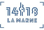 1914 - 18 La Marne