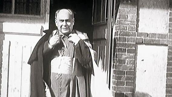 Monseigneur Tissier, évêque de Chalons pendant la grande guerre